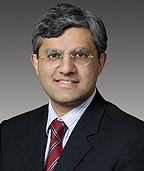 Dr. Shafiq Qaadri
