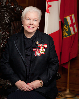 Elizabeth Dowdeswell