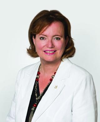 Tracy MacCharles