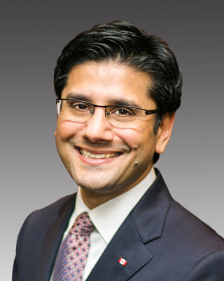 Yasir Naqvi
