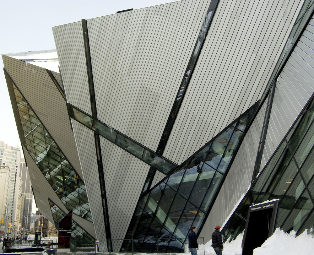 The Royal Ontario Museum