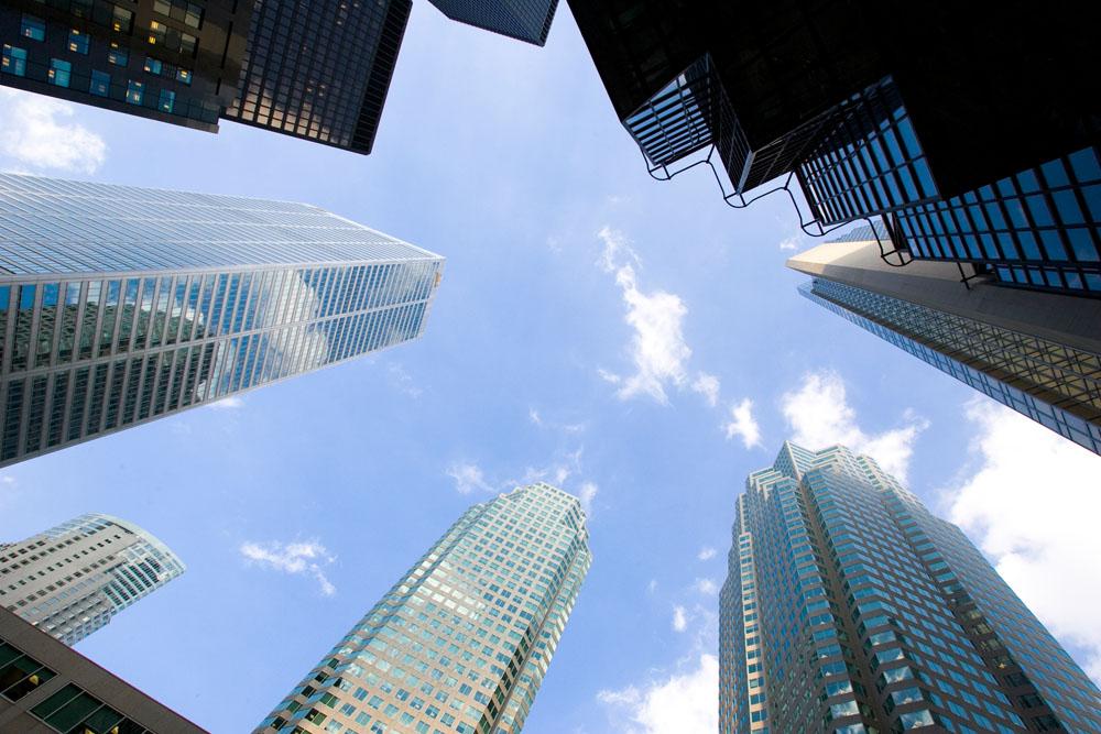 Building Ontario Up Through a Stronger Economy