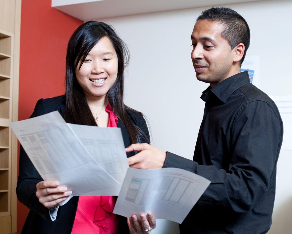 L'Ontario aide de jeunes entrepreneurs à lancer leur propre entreprise