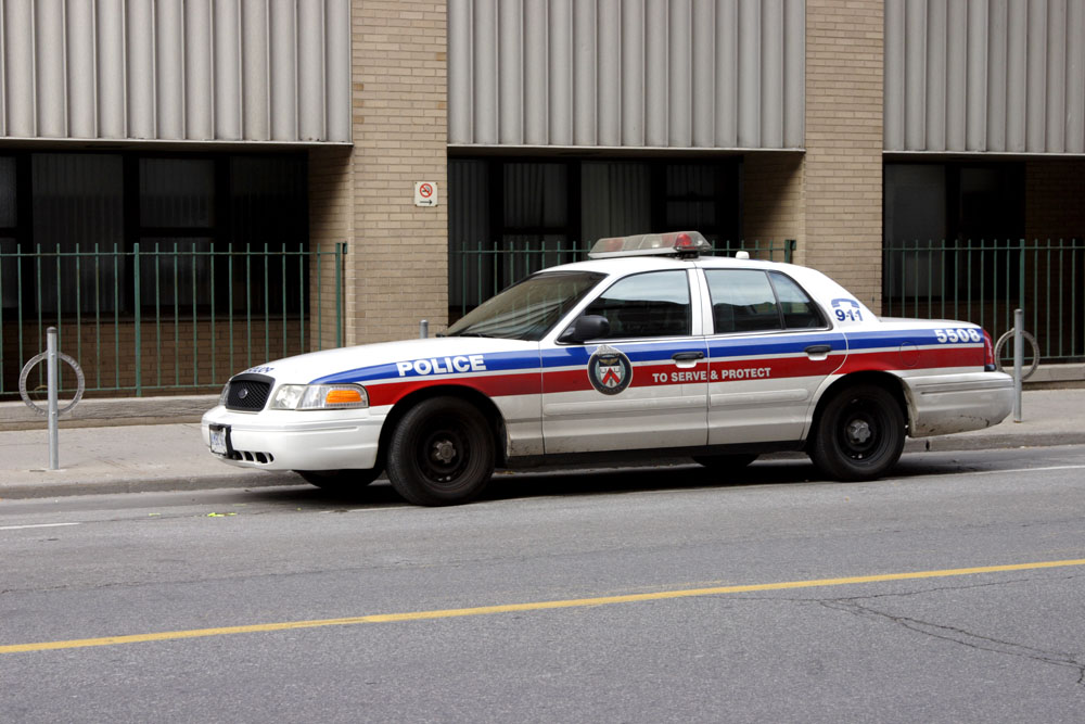 Improving Public and Police Officer Safety