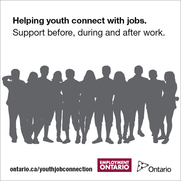 Ontario Launches New Youth Employment Program