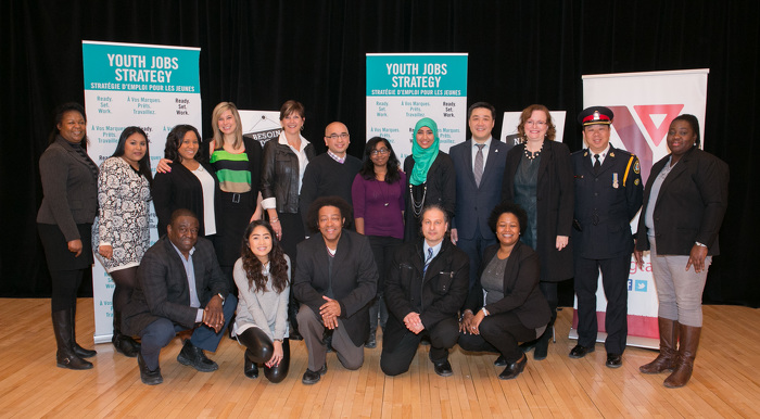Les candidatures à Emplois d'été Ontario pour les étudiants sont ouvertes